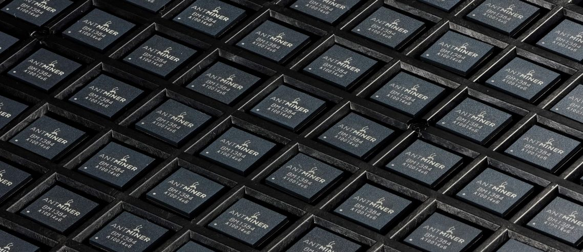 Bitcoin Mining Giant Bitmain Launches New Chip, Hints at New Miners