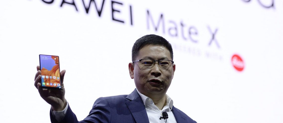 US vs Huawei: A Timeline of 5G, Foldable Phones and the World's Next Great Tech War