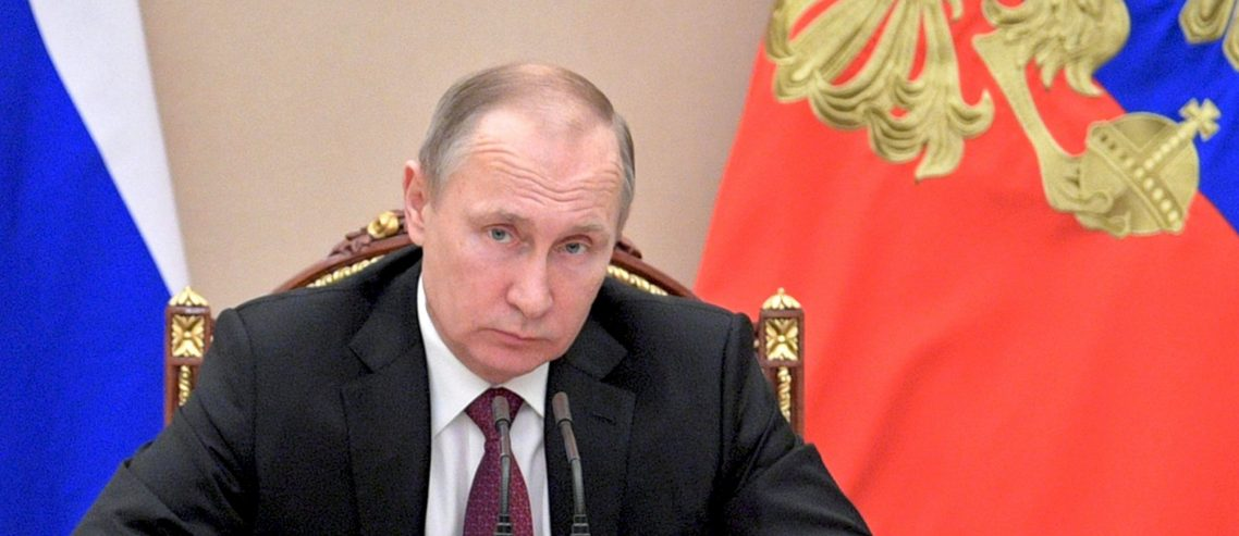 Putin's Bitcoin Regulation Deadline Might Not Lead to Actual Crypto Rules