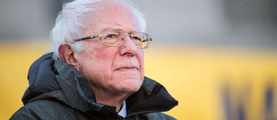 Not Feeling the Bern? US Voters Turned Off By Socialists, Want President Under Age 40 in Blow to Bernie Sanders