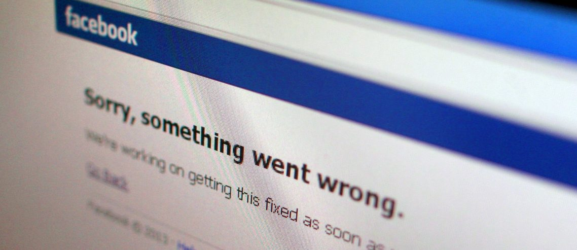 Mammoth Facebook Outage Sends 3 Million Users Piling into Telegram
