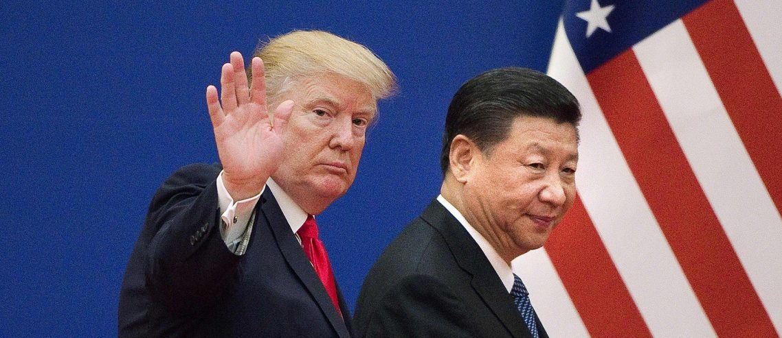 Chinese Spy Scandal Threatens Trade Deal & Stock Market Recovery