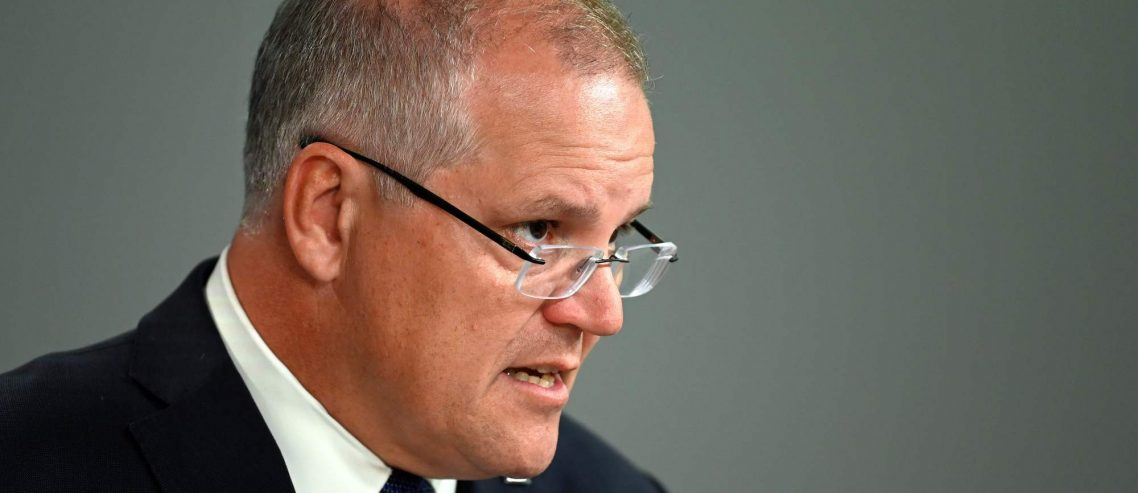Australian PM Call for 'Crackdown' on 'Ungoverned' Internet is Walking a Dangerous Road