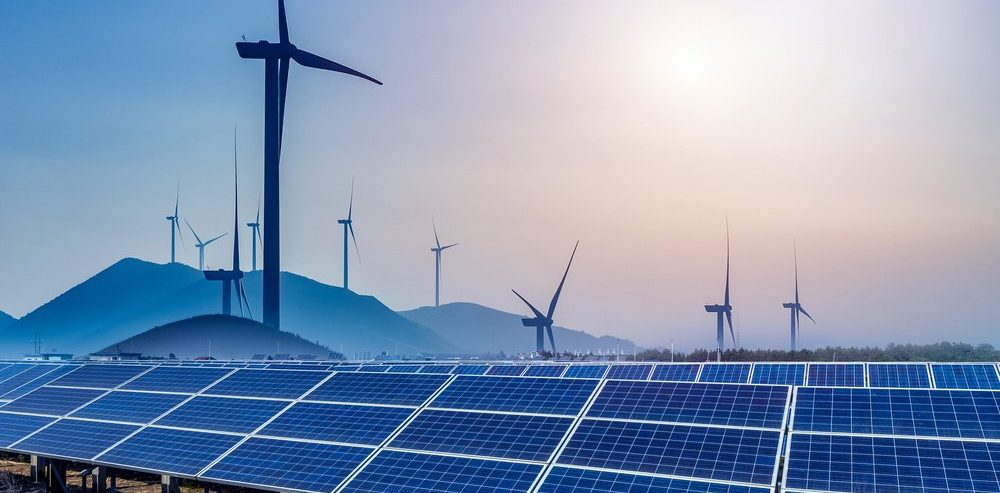 Renewable Energy Offers a Bright Future for Investors