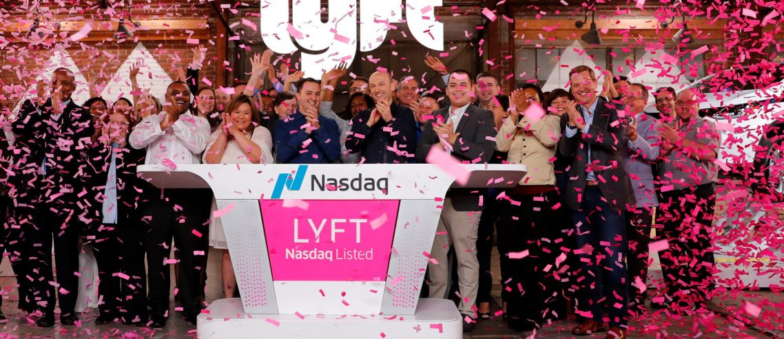 Lyft Stock Surges 20% after IPO – This Analyst Warns Investors to Run