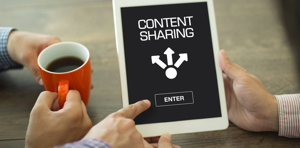 Korean Startup Develops Content Sharing Platform With a Built-In Copyright Protection System