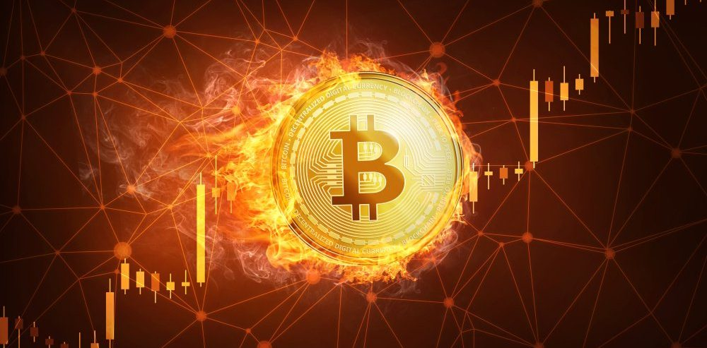 Bitcoin Price Pounds Toward 5-Month High – Here's Why $6,000 is Next