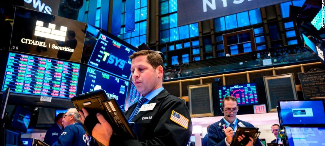 What's moving markets today