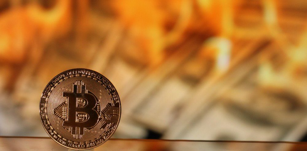 Bitcoin Is a Hedge Against 'Irresponsible' Federal Reserve: Asset Manager