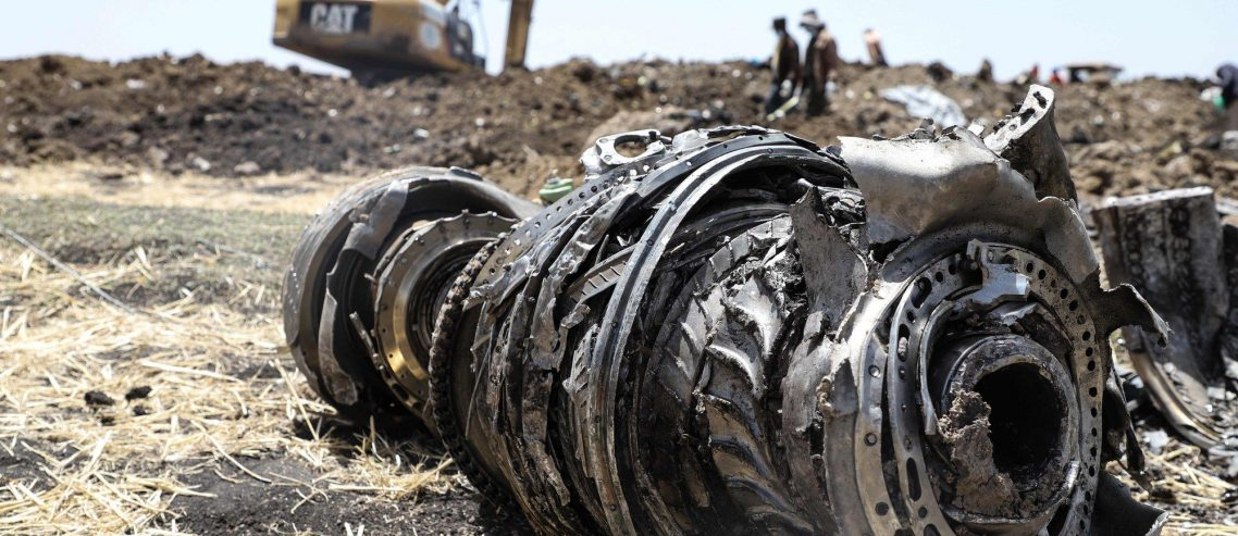 Boeing Admits F**k Up in 737 Max 8 Crashes That Caused 346 Deaths