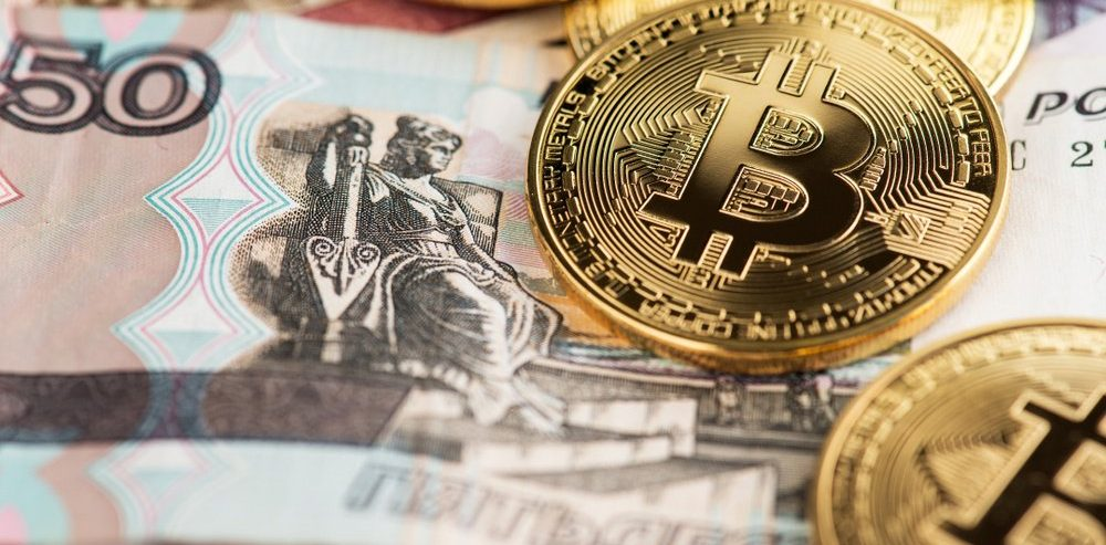 Bitcoin's Meteoric Rise Exposes Bitter Irony of Russia's Crypto Skepticism