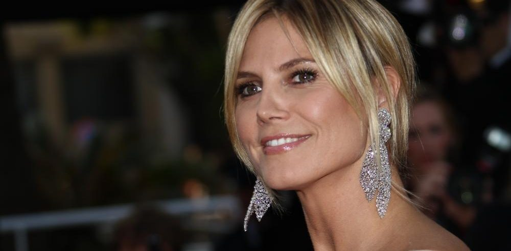 Tokenpay Wants to Lure More Women to Crypto, with Heidi Klum's Lingerie