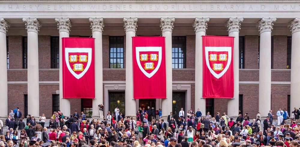 Harvard Bought Cryptocurrency – That's a Ridiculously Big Deal