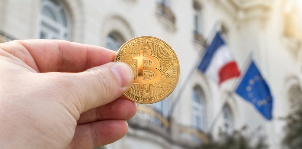 Bitcoin Disrupts France's Massive $2.5 Trillion Life Insurance Market