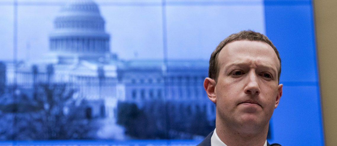 Facebook Scandals Could Hit Hardest Yet with First Profits Fall Since 2015