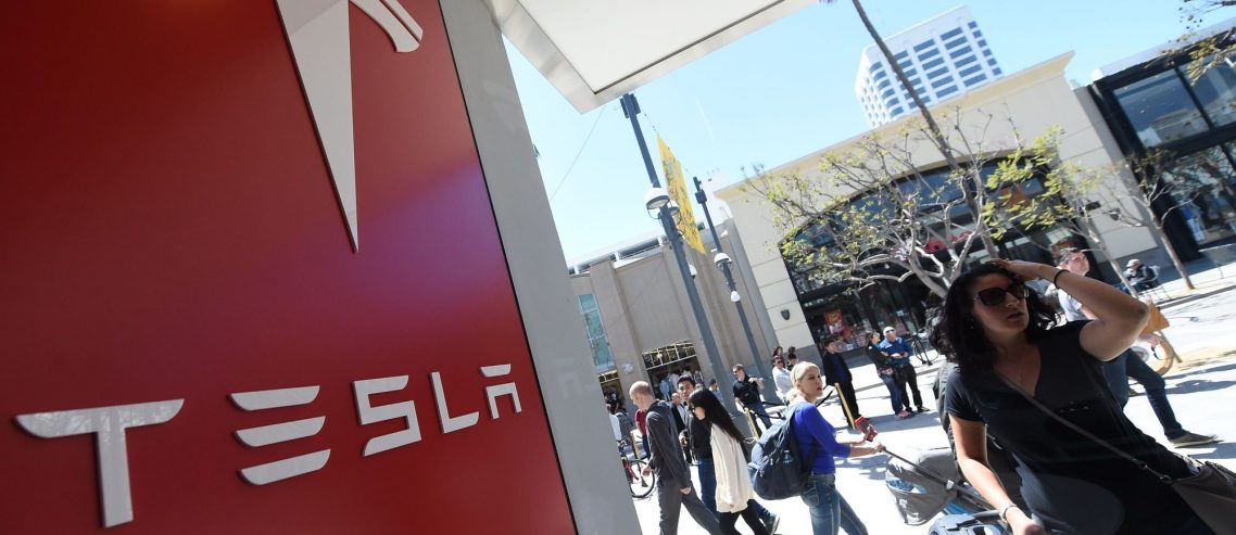 Tesla Stock Careens Toward 12-Month Low – No Relief in Sight?