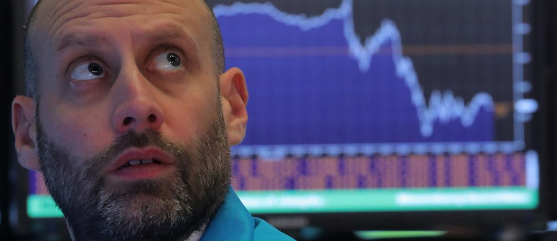 Dow Languishes as Abysmal Housing Data Threatens Market Recovery