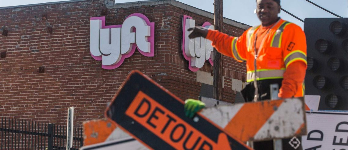 Lyft Stock Just Keeps Crumbling – WTF Is Going On?