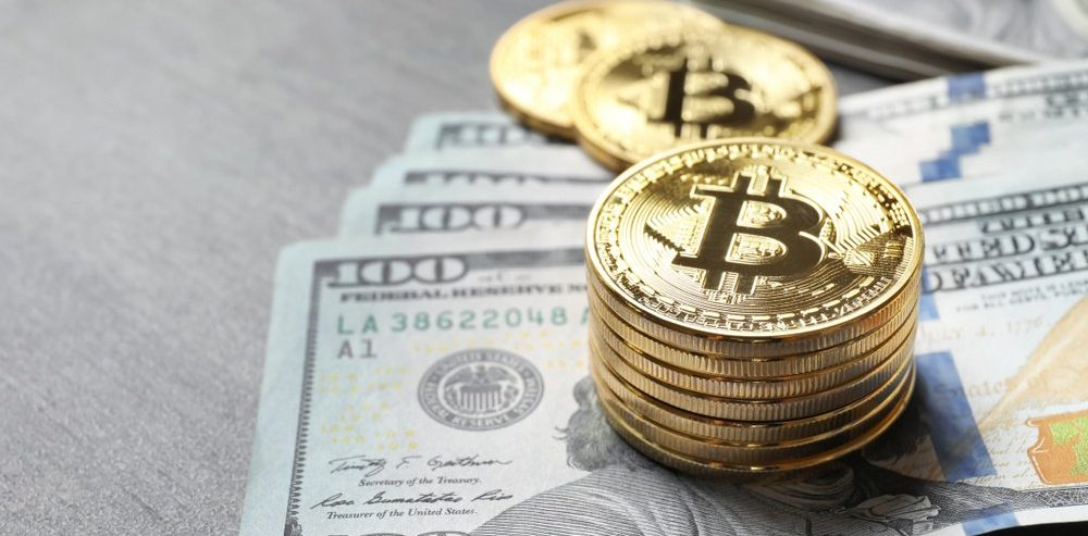 Bitcoin Matures Sensationally While Other Cryptos Fall, Soaring Above $5,600