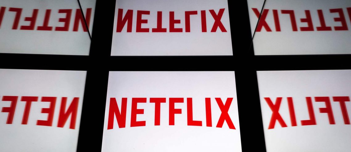Own Netflix Stock? We Guarantee This Chart Will Terrify You