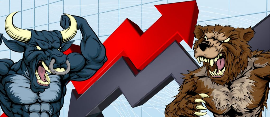 Dow Staggers After Vicious GDP Imbalance Rattles Bond Markets