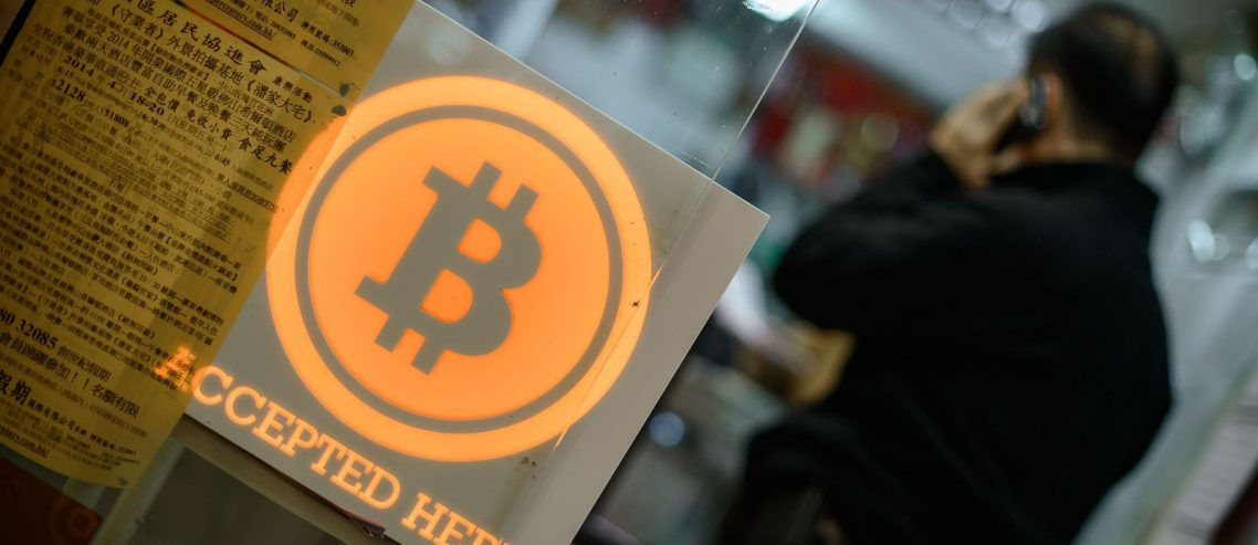 This Awful Bitcoin Stat Guarantees It's Not Crypto's Future: Mathematician
