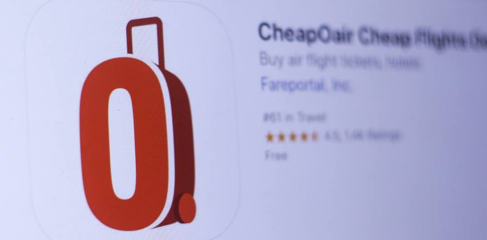 CheapAir's Bitcoin Love-in Sticks after Clearing $5 Million in 5 Years