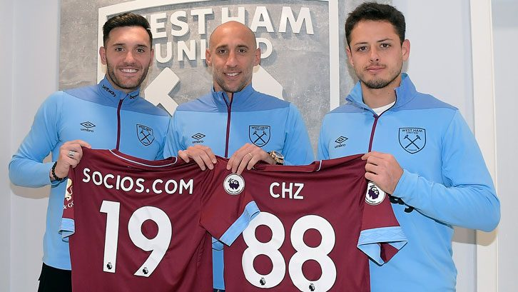 West Ham Goes Crypto: English Soccer Club Launches Fan Token on Blockchain