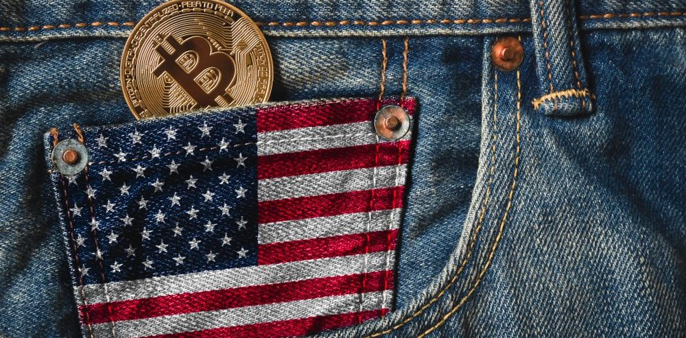 U.S. Taxpayers Can Receive Federal or State Tax Refunds in Bitcoin