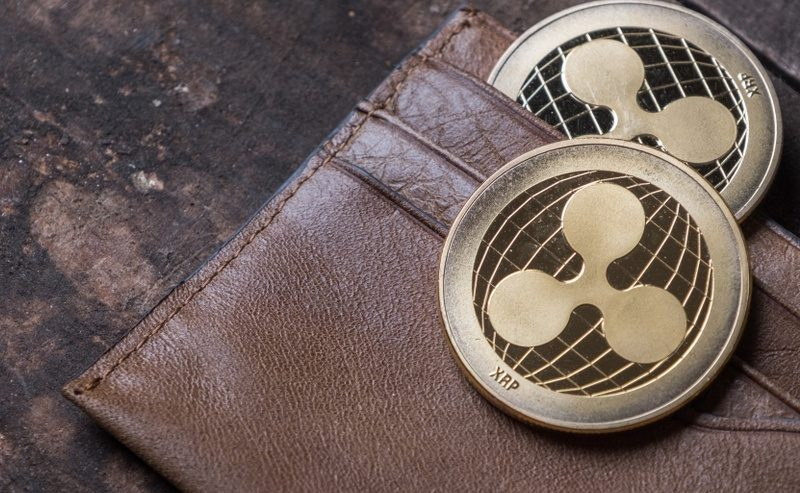 1 Billion XRP: Ripple Dips Into Escrow Wallet to Move $300 Million in Crypto