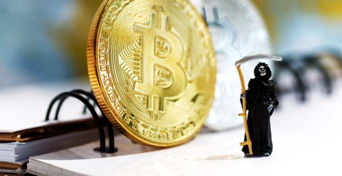 Bitcoin Inheritance: What Happens to Your Crypto When You Die?