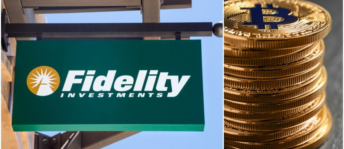 $7 Trillion Asset Giant Fidelity to Launch Crypto Trading 'Within Weeks': Report