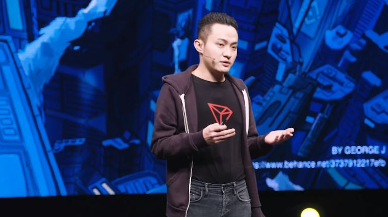 To the Moon? Tron's Justin Sun Gives Bold TRX and BTT Price Predictions