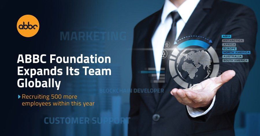 ABBC Foundation Deepens Its Lineup of Global Partnerships