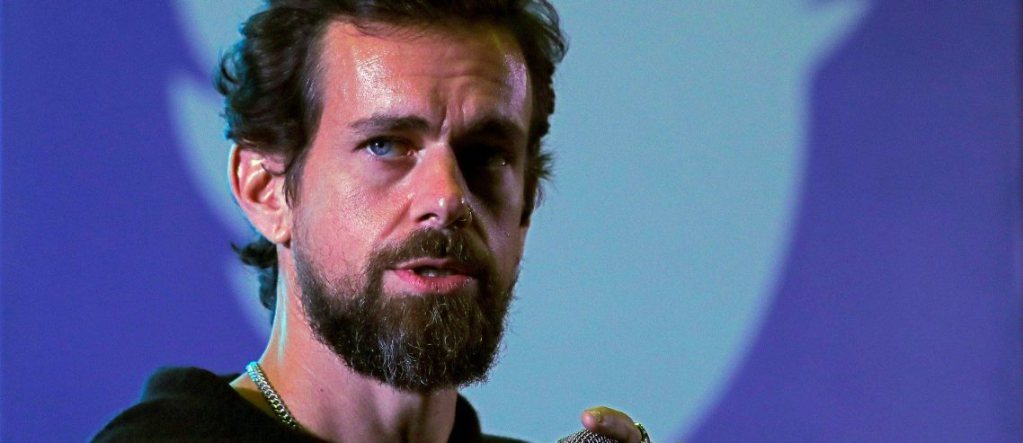 Twitter's Stock Could Feel More Love if Jack Dorsey Would OK Crypto Ads