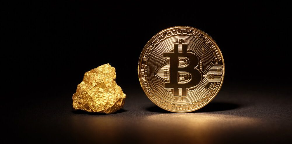 Bitcoin Price Will Hit $500,000 Cause it Beats Gold: Hedge Fund Chief