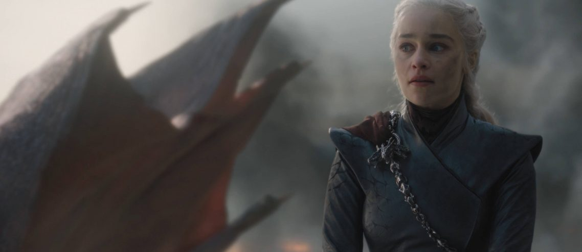 Game of Thrones Season 8 Episode 5 Reveals Biggest Twist Yet and The Internet Is Livid