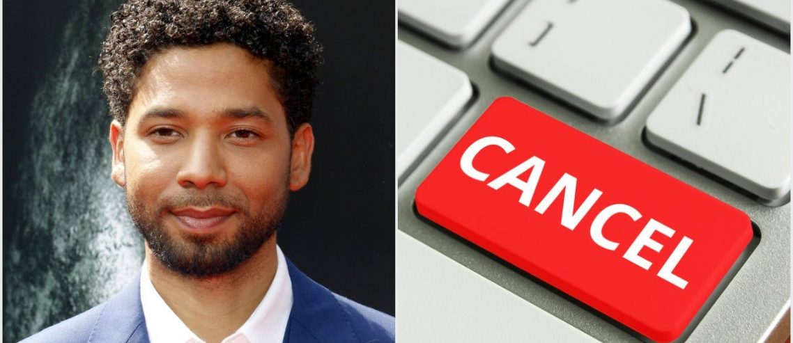 """Cancelled: Jussie Smollett's Shady Case Causes Fox's """"Empire"""" to Fall"""