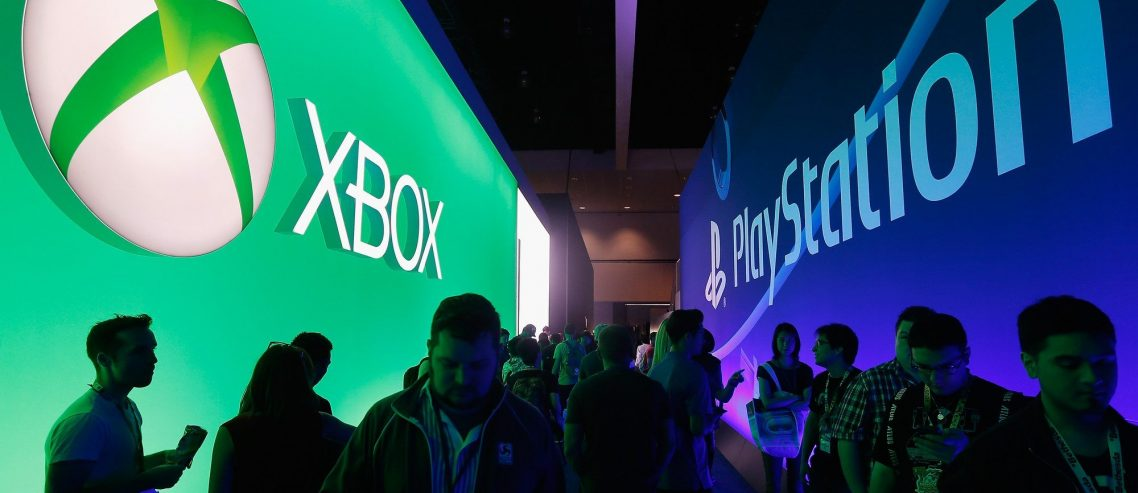 Xbox Two Could Thrash Sony PS5 in the Next Round of the Console Wars