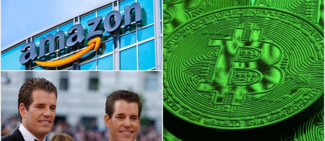 Huge! Amazon-Owned Whole Foods Buoys Crypto by Accepting Bitcoin