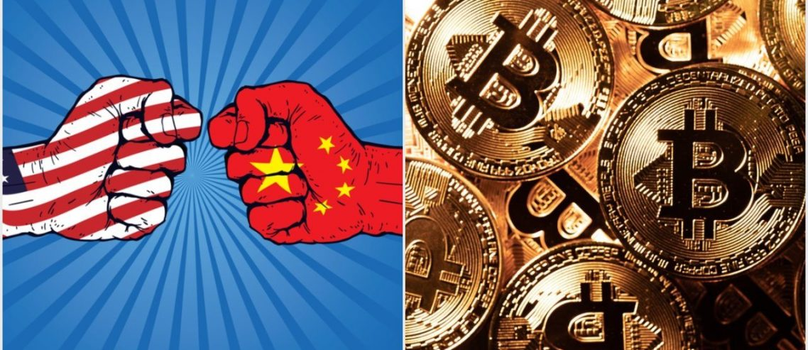 Bitcoin Proves to Be a Hedge to Investors During 'Stressful Trade Wars'