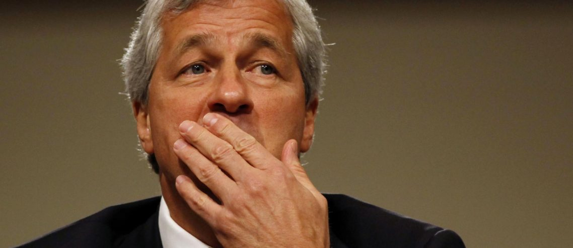 JPMorgan in FX Fraud Banking 'Cartel' Choked by EU with Staggering €1 Billion Fine