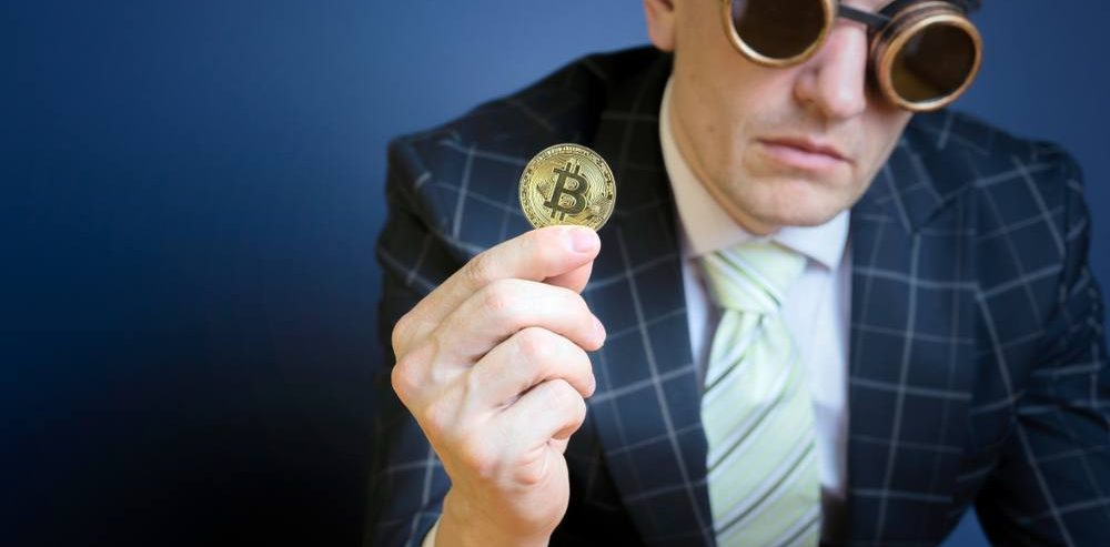Scam to Sexy: Alternative Research Explains Explosive Bitcoin Price Boom