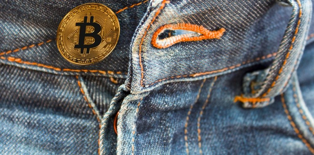 Embarrassed Wankers Cough Up $1 Million in Bitcoin to Sextortinists