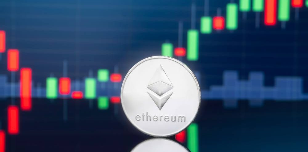 Ethereum Price Jumps to 8-Month High After Bitcoin Plunges $645