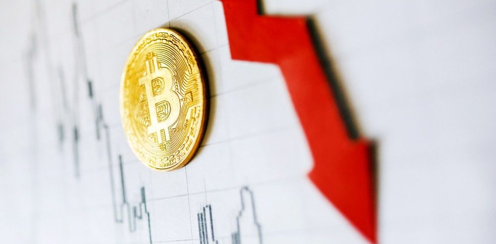 Newsflash: Bitcoin Price Crashes to $6,400 Triggered by Massive $35 Million Sell Order