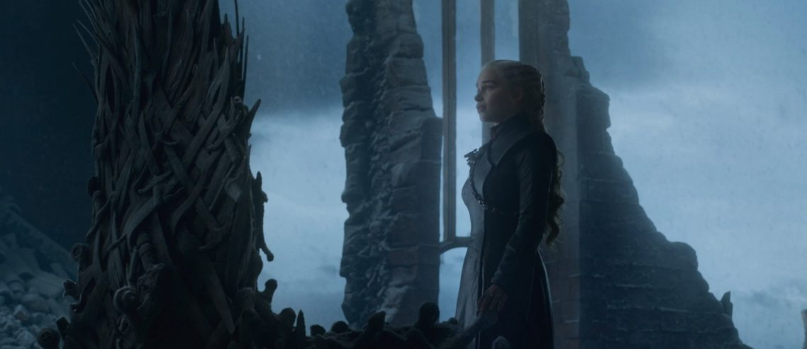 Brilliant Game of Thrones Finale Deserves Praise. Get Over it, Haters