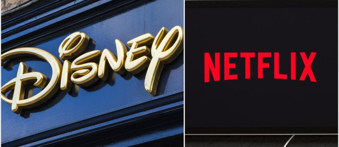 Incredible! Disney Might Disrupt Netflix Straight Out of Business: Forbes