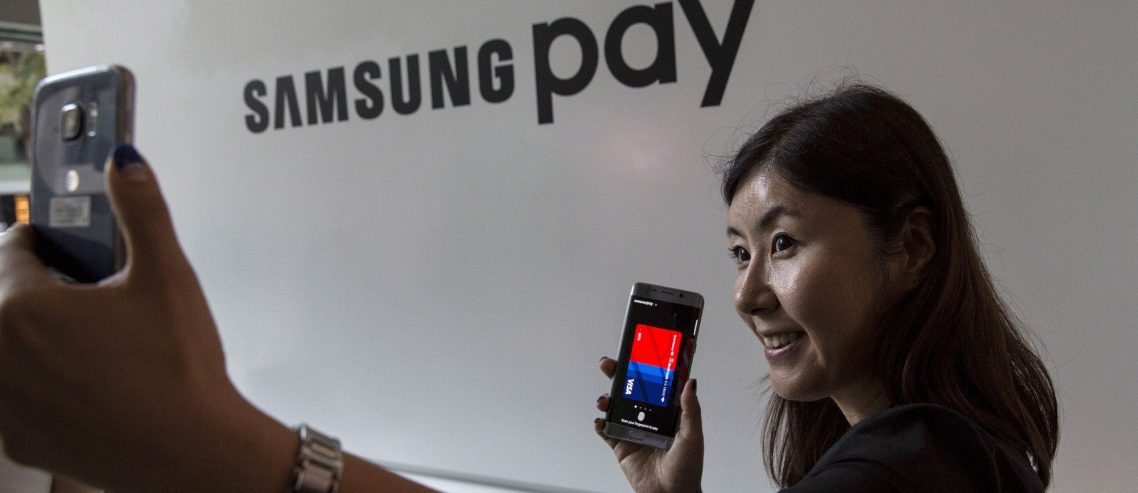 Samsung Preps Crypto Integration in Samsung Pay to Millions Globally