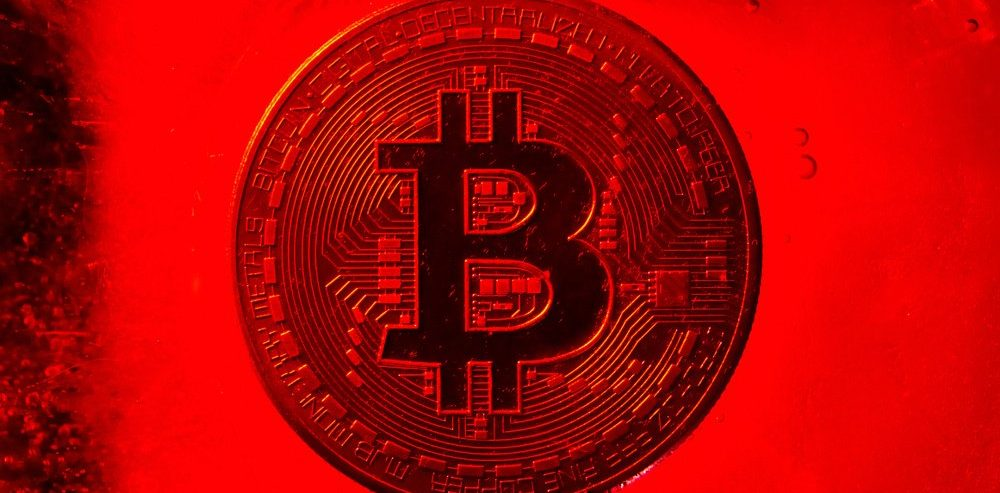 3 Crypto Charts That Prove Bitcoin Is About to Bleed Market Share